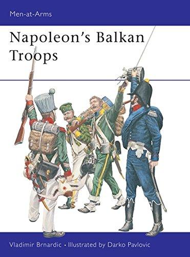 Napoleon's Balkan Troops