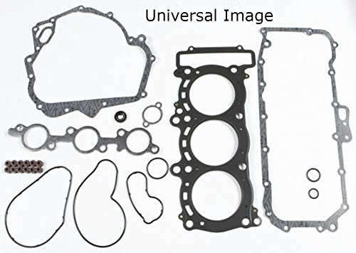 SPI Engine Complete Gasket Kit With Oil Seal for Ski-Doo SUMMIT, MX Z 800 HO 2003-2006