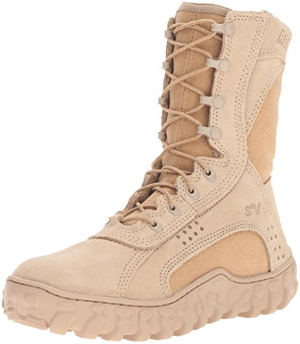 Best Combat Boots for Rucking