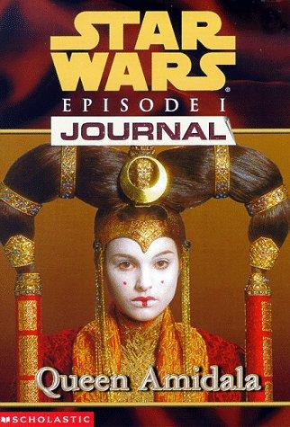 Queen Amidala (Star Wars Journal, 2)