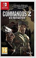 Commandos 2 HD Remaster (Nintendo Switch) (輸入版)