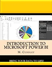 Introduction To Microsoft Power BI: Bring Your Data To Life!