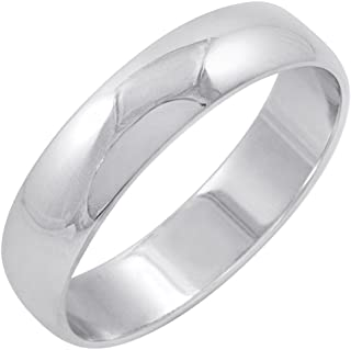 Best plain gold mens wedding band Reviews
