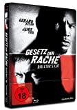 Gesetz der Rache - Directors Cut - Blu-ray - Steelbook