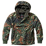 Brandit Kids Windbreaker Flecktarn - XL (158/164)