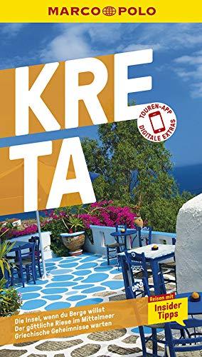 MARCO POLO Reiseführer Kreta: Reisen mit Insider-Tipps. Inkl....