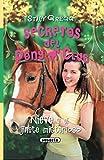 Nieve Y El Jinete Misterioso (Secretos Del Pony Club)