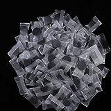 Zoom IMG-1 100pcscompresso maschera facciale foglio bellezza