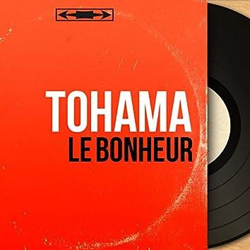 Le bonheur (feat. Harry Frekin et son orchestre) [Mono Version]