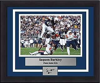 Saquon Barkley Penn State 8