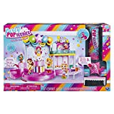 Party Popteenies 6043875 Poptastic Party Playset, Multicolor
