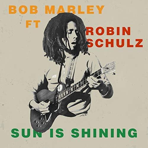Bob Marley feat. Robin Schulz