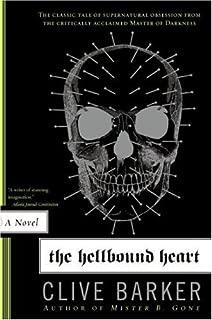 The Hellbound Heart: A Novel