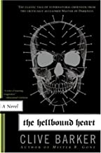 Best the hellbound heart ebook Reviews