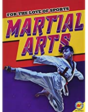 Martial Arts (For the Love of Sports)