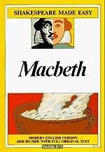 macbeth shakespeare made easy