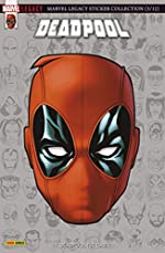 Marvel Legacy - Deadpool n°1 de Gerry Duggan