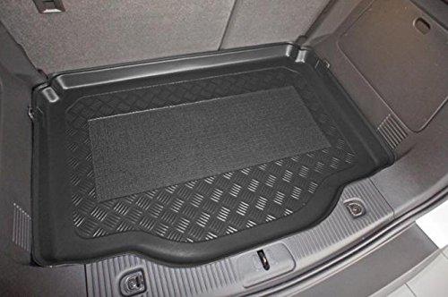 Kofferraumwanne mit Anti-Rutsch passend für Opel Mokka SUV/5 09/2012- auch Allrad