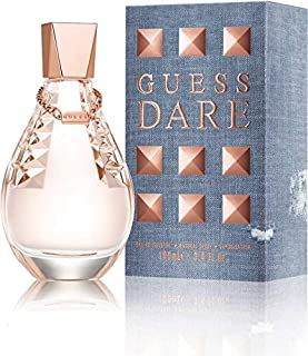 GUESS Dare For Women Eau De Toilette, 100 ml