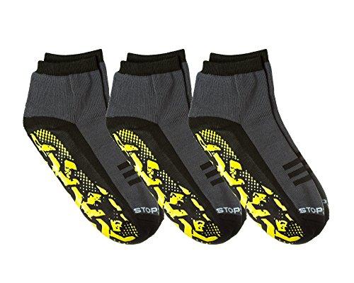StopSocks Non-Slip Hospital Socks with Grips