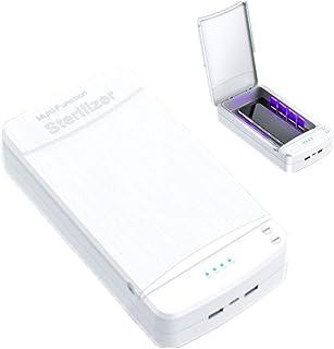 Esterilizador UV Lámpara de Esterilización Rápida 99.9%