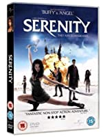 Serenity [Import anglais]