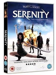 Serenity [DVD] [2005] (B000BLJGBC)   Amazon price tracker / tracking, Amazon price history charts, Amazon price watches, Amazon price drop alerts