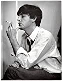 Stick It On Your Wall The Beatles – Paul McCartney East