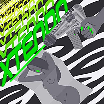 Xtendo (feat. Xavier Francis & Flavour Houdini)