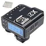 【GODOX正規品】Godox X2T-N TTL ワイヤレスフラッシュトリガー ブルートゥース機能 Nikonカメラに対応