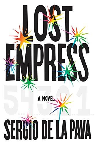 Image of Lost Empress: A Novel