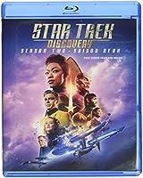 Star Trek: Discovery - Season Two [Blu-ray]