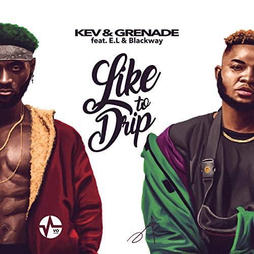 Kev & Grenade