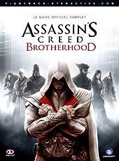Guide Assassin's Creed Brotherhood de Zy Nicholson