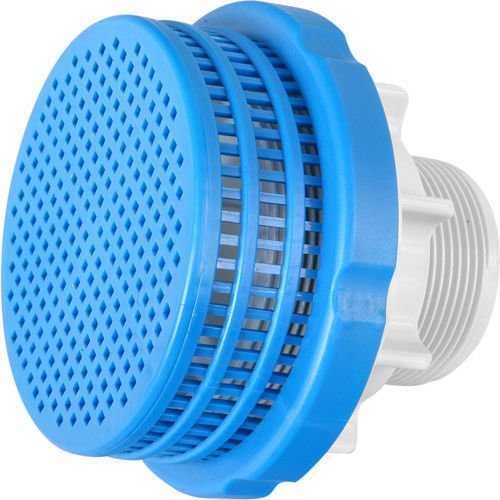 Large Intex Pool Strainer Assembly w/Blue Strainer Cover