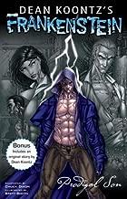 Best dean koontz frankenstein graphic novel Reviews