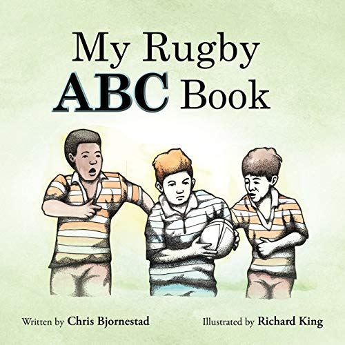 Compare Textbook Prices for My Rugby ABC Book null Edition ISBN 9780993939822 by Bjornestad, Chris
