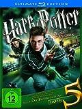 Harry Potter und der Orden des Phönix [Alemania] [Blu-ray]
