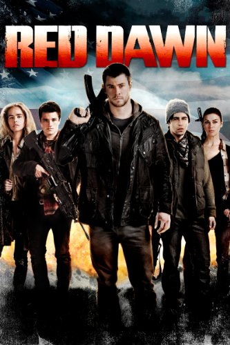 Red Dawn (2012) Massachusetts