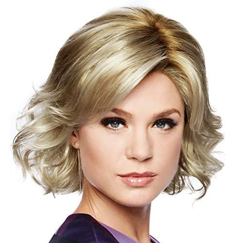 Peruca Eva Gabor Modern Motif Wig, Gl12-14 da Hairuwear