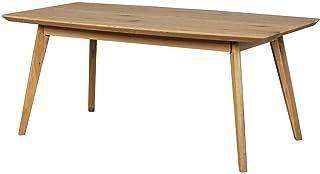 AltoBuy BENEDIKTA - Table Repas Rectangulaire 180cm