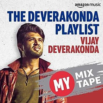 Vijay Deverakonda: My Mixtape