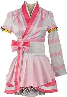 LoveLive Sunshine Aqours Mijuku Dreamer Cosplay Costume Women Skirt Set
