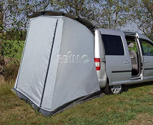Reimo Tent Technology Heckzelt TRAPEZ für Caddy Grundfläche B208xT178cm (932993791)