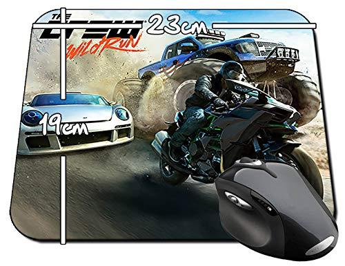 The Crew Wild Run Mauspad Mousepad PC