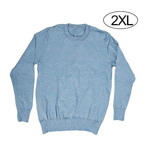 Snijbestendig shirt Top veiligheidskleding 5 niveaus Beschermende anti-steek werkkleding(XXL)