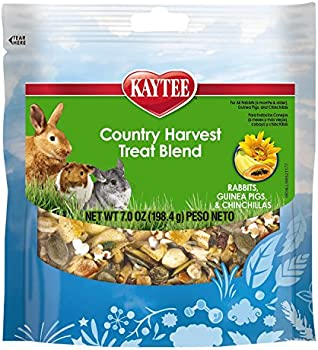 Kaytee Fiesta Awesome Country Harvest Treat Blends, 7 Ounce