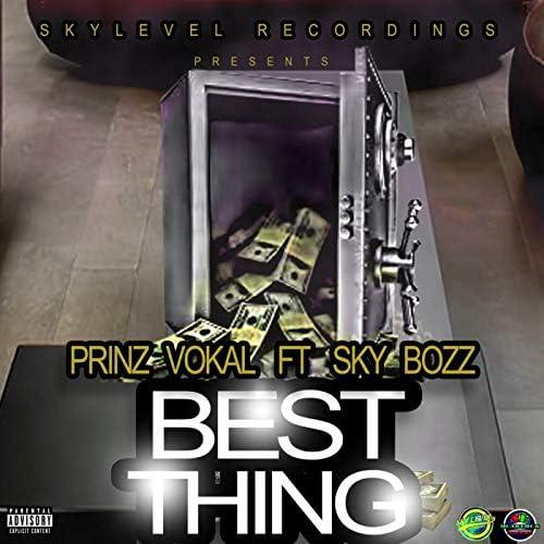Prinz Vokal feat. Sky Bozz