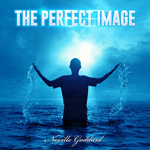 The Perfect Image audiobook cover art