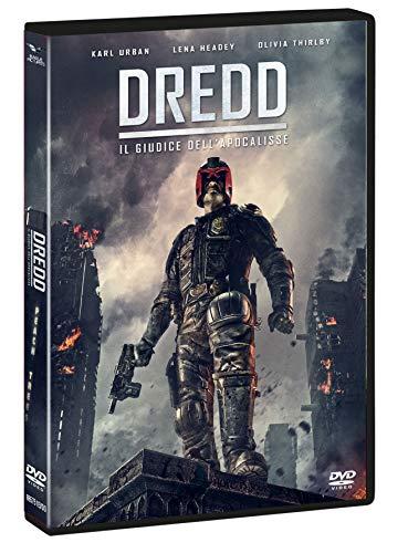Dredd - Il Giudice dell'Apocalisse ( DVD)